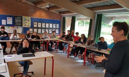 Nørrevang-elever: Kortere skoledage og flere voksne i timen