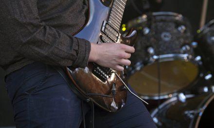 Regionale spillesteder søger sangskrivertalenter