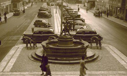 Hør om Østervold – en gade i evig forandring