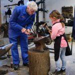 Flex de kreative muskler på Håndværksmuseet i ferien