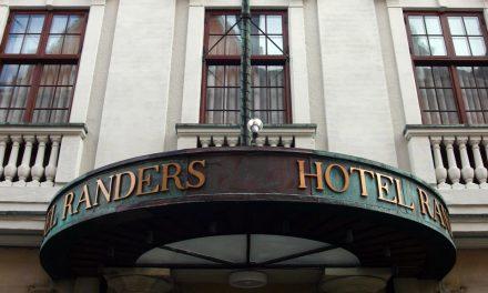 Hotel Randers drømmer stort
