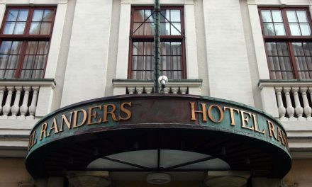 Hotel Randers i gang med revitalisering
