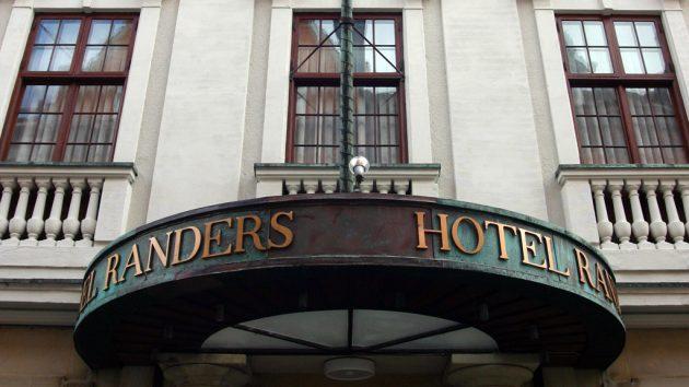 Hotel Randers får lov at udvide