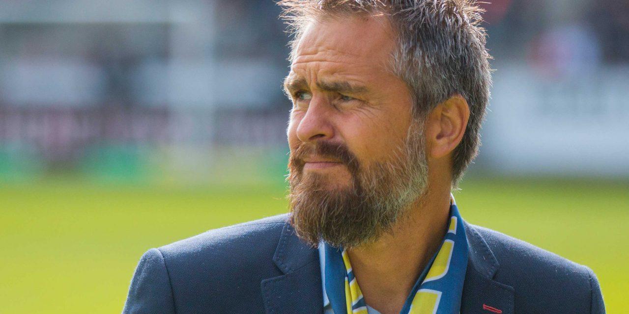 Jens Hammer ansættes på fuld tid i Hobro IK