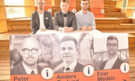 Liberal Alliance klar til byrådet