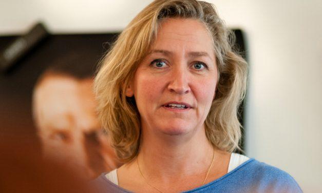 Velfærdslisten inviterer til møde med Lisbeth Zornig