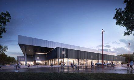 Kommunekredit siger ingen Multiarena til Randers, da Århus måske vil bygge en hal