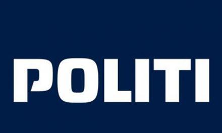 To mænd anholdt i Randers efter fund af stjålne skydevåben
