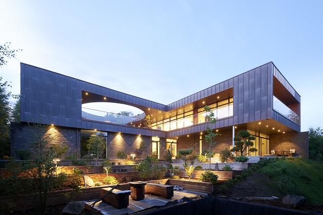 Grøn skole blandt modtagere af Arkitekturprisen 2017