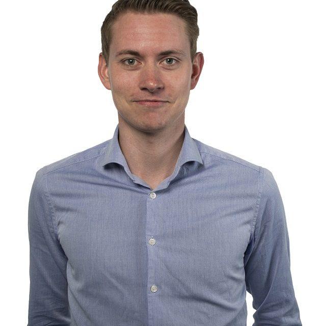 Borgmesterkandidat Christian Brøns trækker sig