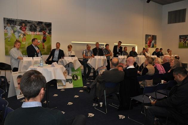 Politikerne vil gerne erhvervslivet i Randers