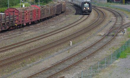 Konflikt vil ramme togtrafikken