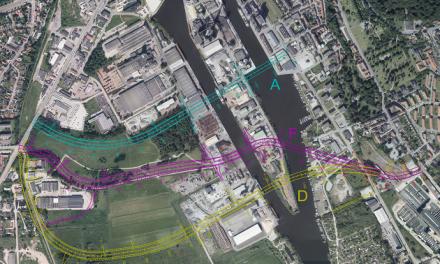Byrådets ja til Klimabroens linjeføring