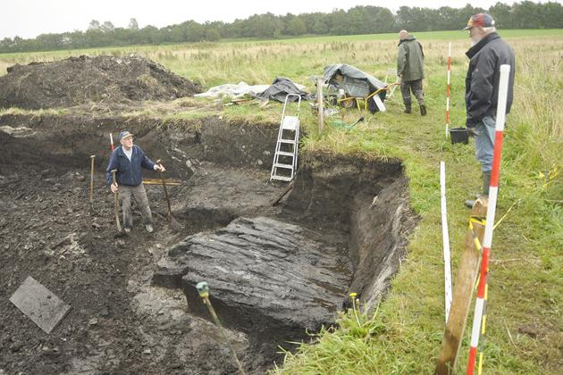 Oplev arkæologiske højdepunkter fra året, der gik