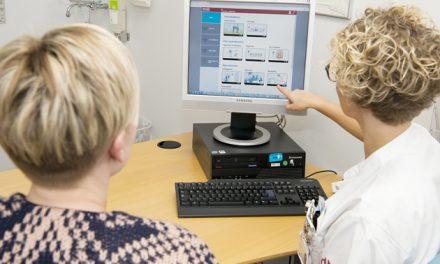 Nyt digitalt værktøj hjælper kræftpatienter til overblik