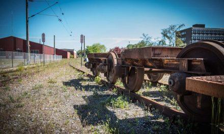 Lokalplan for Sporbyen Scandia er på skinner