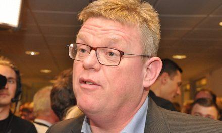 Torben Hansen topscorer i Randers Kommune
