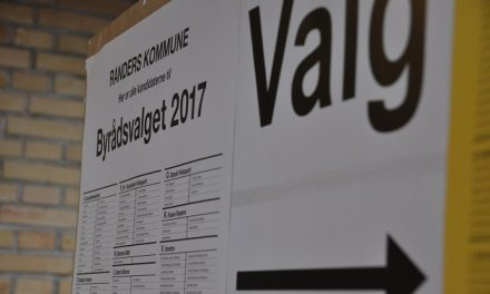 Torben Hansen ny borgmester – konstitueringsaftale mellem S og V.