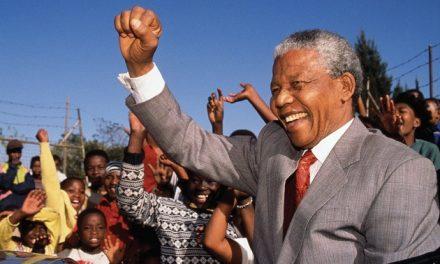 Randers bliver ikke hjemsted for Mandela-museum