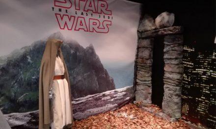 Star Wars dage hos Nordisk Film Biografer i Randers