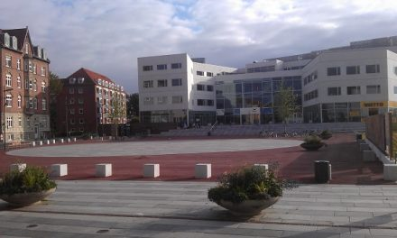 Ny partnerskabsaftale mellem VIA University College og kommunen