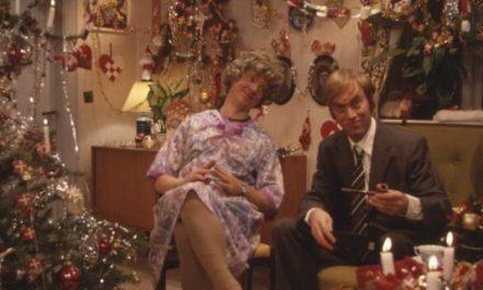 Julen på Museum Østjylland er bår' dæjlig