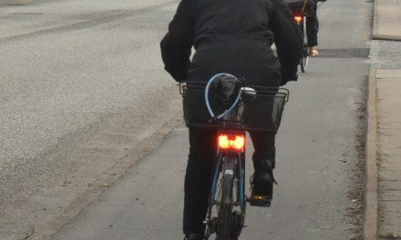 Millioner til nye cykelstier i Randers
