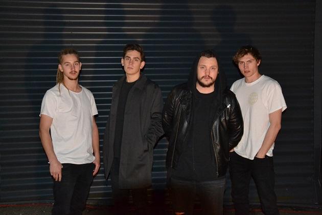 Lokale bands stiller op til støttearrangement