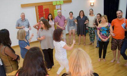 Kastali'a værter i internationalt samarbejde