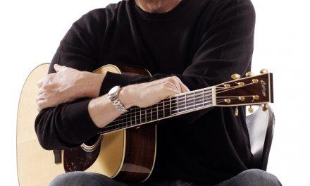 The Moody Blues-forsanger gæster Randers