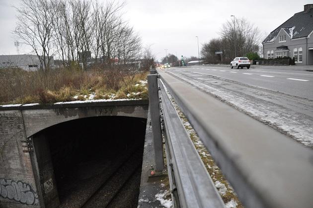 Åben Hus om jernbaneprojektet ved Viborgvej