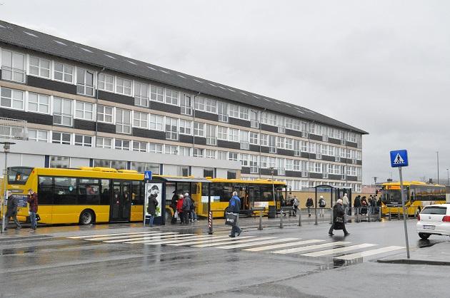 Udviklingsudvalg: By- og regionalbusser skal blive sammen