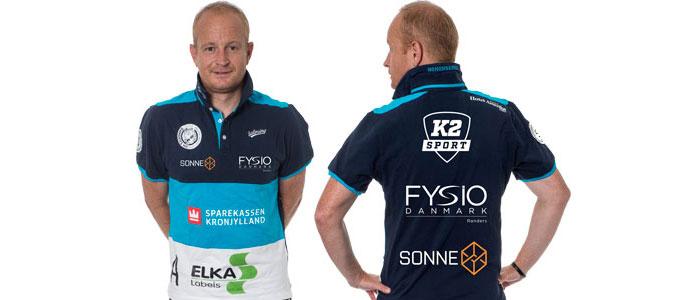 Niels Agesen om Randers HK kampen mod Odense