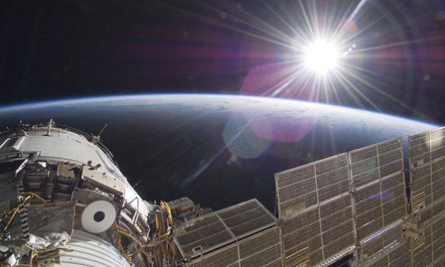 Rumfart lige nu – og i fremtiden