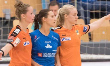 Reaktioner fra Randers HK efter nederlag til Odense