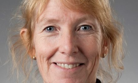 Ny sundhedschef i Randers Kommune