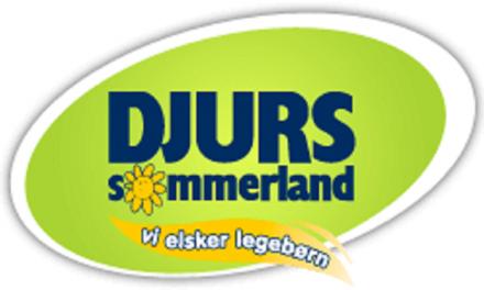 Politisk samarbejde sikrer Djurs Sommerland vigtigt skilt ved motorvejen