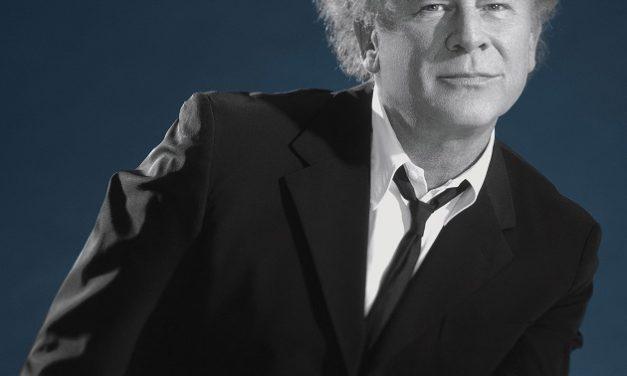 Art Garfunkel giver koncert på Værket