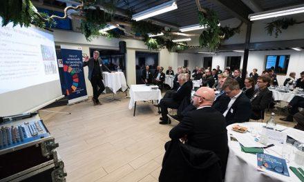 Midtjyske kommuner til kamp for verdensmål og vækst