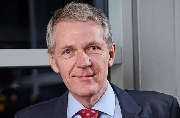 Nils Borring formand for beredskabskommission