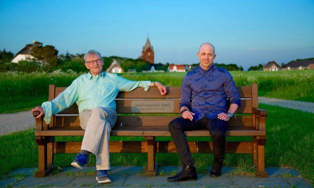 Sangforedrag med Rosendal & Borring