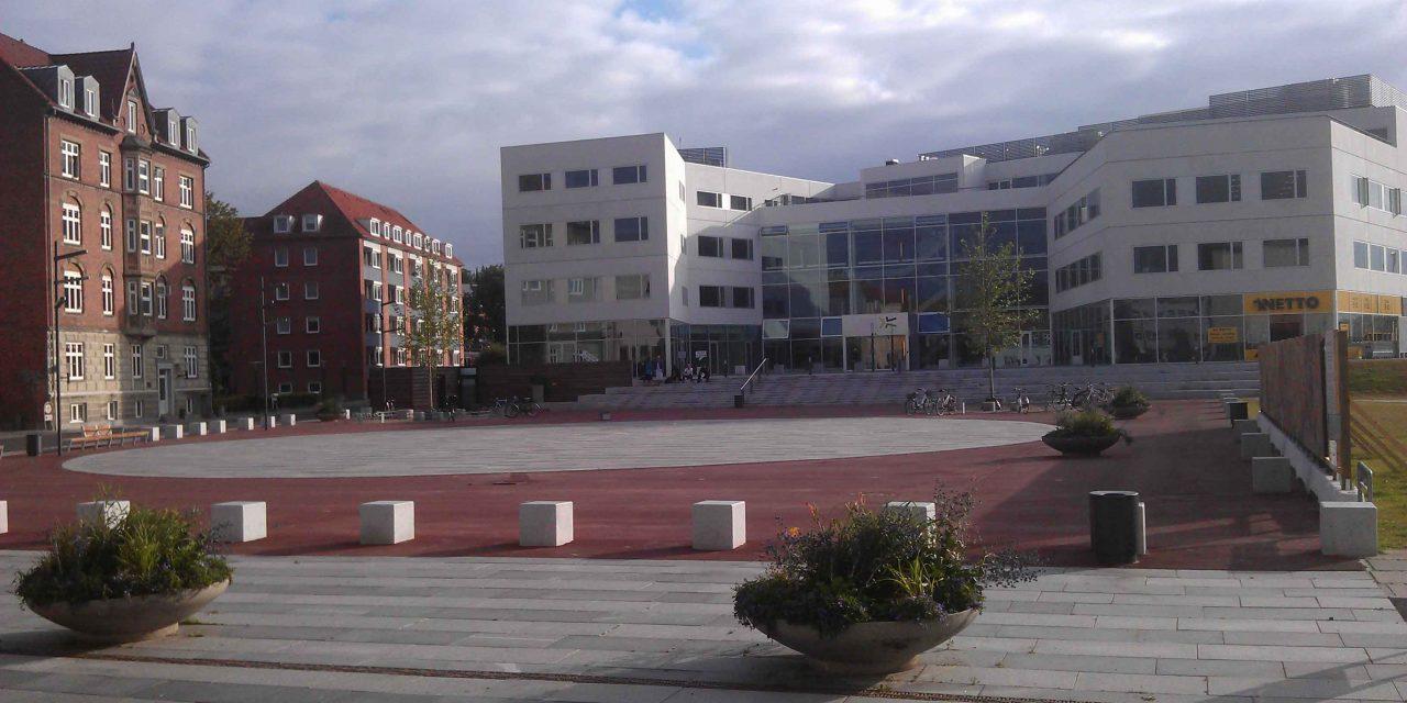 Åbent hus på Campus Randers