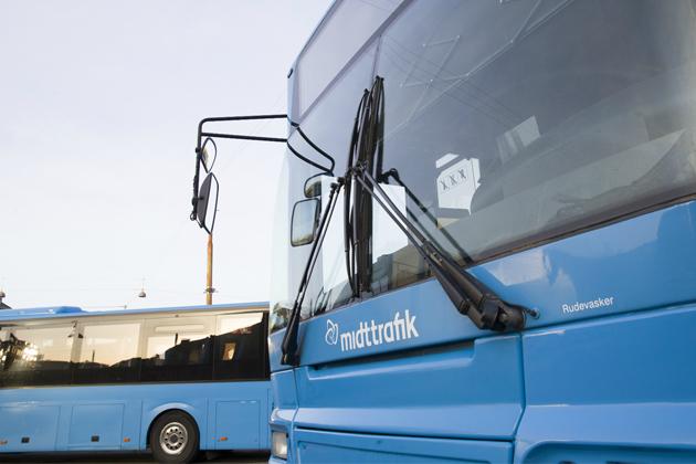 Kommuner får ekstra tid til busruter