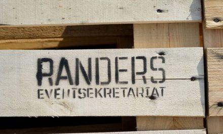 Bliv arrangør til Randers Festuge 2020