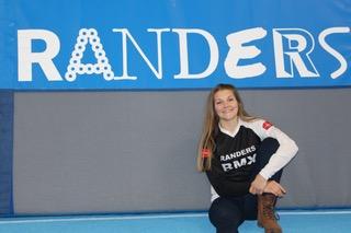 Verdens 3. bedste skal køre for Randers BMX