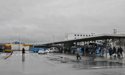 Orienteringsmøder i Asferg og Gjerlev om forsøg med flexbus