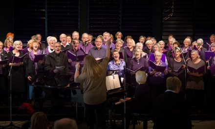 Støttekoncert for Hospice Randers
