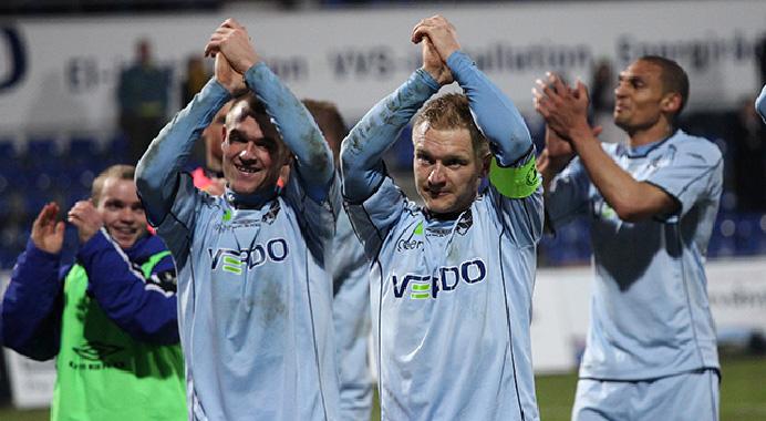 Søren Pedersen gør comeback i Randers FC