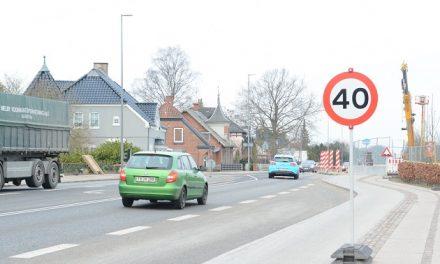 Viborgvej spærres igen om natten
