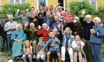 Bor du i Årets Landsby 2018?